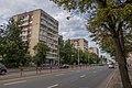 Jakuba Kolasa street (Minsk, Belarus) p22.jpg