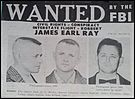 James Earl Ray -  Bild