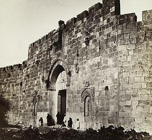 Zion Gate - Zion Gate, 1865