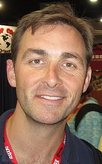 James Patrick Stuart 2010 SDCC (cropped).jpg