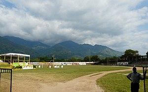 Jamhuri Stadium, Morogoro