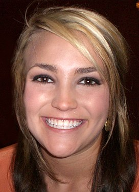 Jamie Lynn Spears American actress and singer