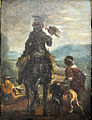 Jan Baptist Weenix - Hunter with Falcon (Rouen).jpg