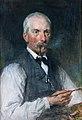Jan Hendrik Weissenbruch, by Jozef Israels.jpg