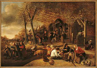 Farmer's festival
