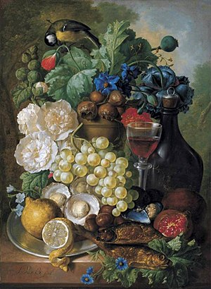 Jan van Os - Image: Jan van Os Still life