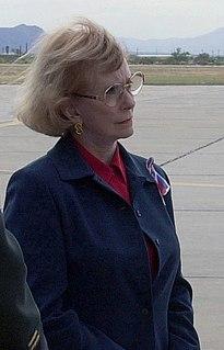 Jane Dee Hull American politician, 20th Governor of Arizona