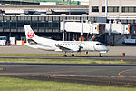 Japan Air Commuter, Saab 340B, JA8594 (16730986414).jpg