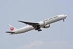 Japan Airlines, Boeing 777-300ER, JA737J - NRT.jpg
