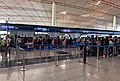 Japan Airlines check-in counters at ZBAA (20180816083018).jpg