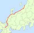 Japan National Route 8 Map.png