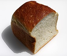 Japanese Rice Bread Roundtop.JPG