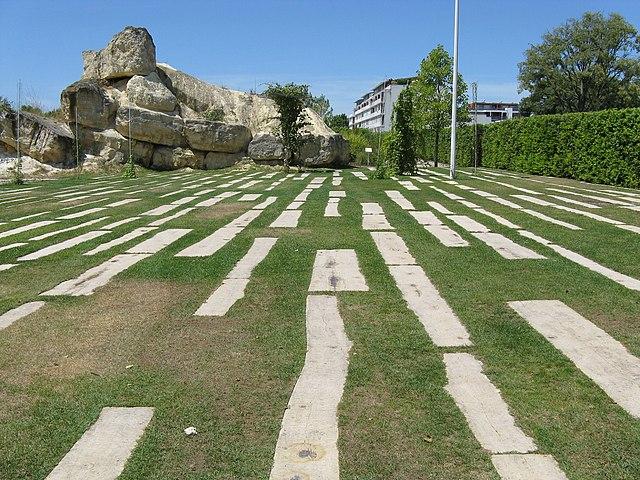 File jardin botanique de bordeaux wikimedia commons for Jardin botanique bordeaux