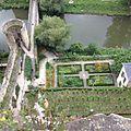 Jardin potager près de l'Abbaye de Neumünster.JPG