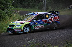 Jari-Matti Latvala - Rally Finland 2009.JPG