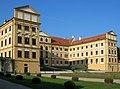 Jaromerice nad rokytnou barocco castle 1.jpg