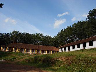 Kottarakkara - Jawahar SChool, Kurakkodu