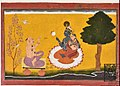 Jayadeva bow to Radha-krishna.jpg
