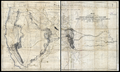 Jedediah Smith map by George Gibbs - WDL.png
