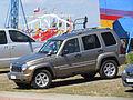 Jeep Cherokee 3.7L Limited 2006 (14676601193).jpg