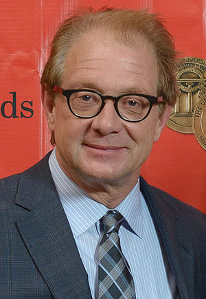 Jeff Perry (American actor) - Perry at the Peabody Awards, May 2014