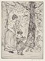 Jerome Myers, Springtime, c. 1919, NGA 155549.jpg