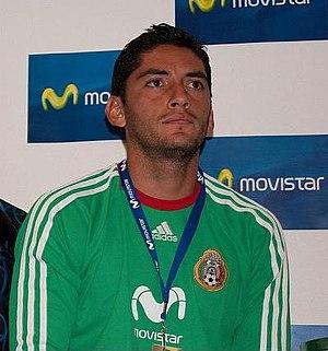 José de Jesús Corona - Image: Jesús Corona