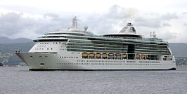 De Jewel of the Seas
