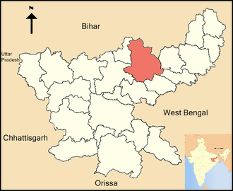 Communist Party of India (Marxist–Leninist) Liberation - Giridih, Jharkhand