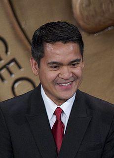 Jiggy Manicad Filipino journalist