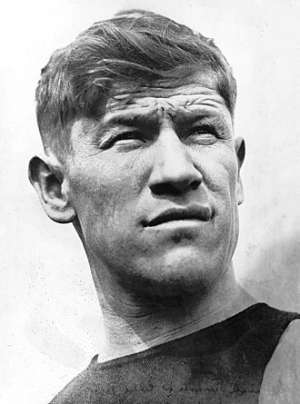 Jim Thorpe - Thorpe in 1912