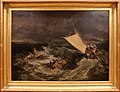 Jmw turner, il naufragio, ante 1805, 01.jpg