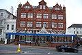 Job Centre, Tunbridge Wells - geograph.org.uk - 1045965.jpg