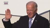 파일:Joe Biden takes the presidential oath of office.webm