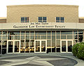 Joe Max Taylor Law Enforcement Center Galveston Texas.jpg