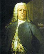 Johann Christoph Gottsched.