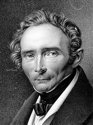 Johann Wilhelm Wagner - Image: Johann Wilhelm Wagner