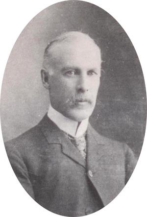 John Alexander McDougall - Image: John A Mc Dougall