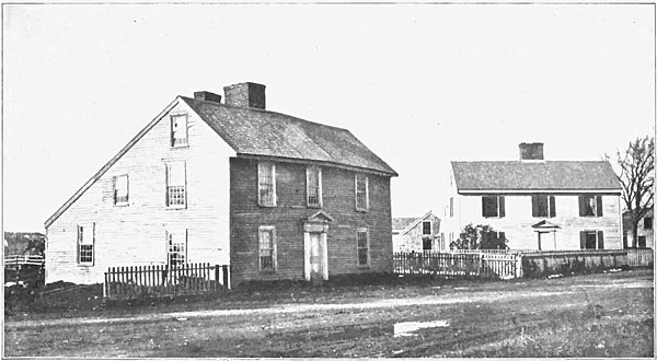 John Adams Homestead - B&W photo.jpg