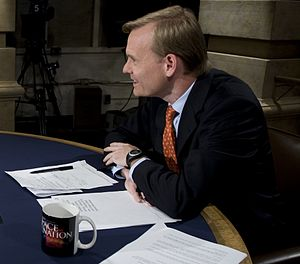 John Dickerson (journalist) - Image: John Dickerson in 2009