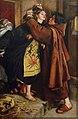John Everett Millais - La huida de una hereje, 1559.jpg
