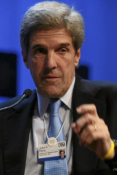 File:John Kerry, Davos.jpg