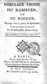 Johnson - Morceaux choisis du Rambler ou du Rôdeur, traduction Boulard.pdf