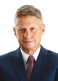 Gary Johnson Johnson Transparent.png
