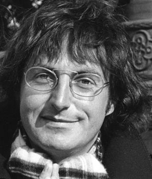 Jonathan King - King in 1982