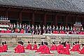 Jongmyo Royal Shrine (종묘) Day of Rites and ceremonies.jpg