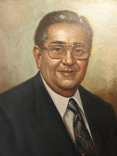 José G. Tormos Vega Puerto Rican politician