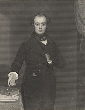 Rayner Stephens - Portrait of Joseph Rayner Stephens, engraved by James Posselwhite after a painting by Benjamin Garside. Commissioned by Feargus O'Connor, this engraving was distributed with 25.000 copies of the chartist newspaper the Northern Star in November 1839. When Stephens less than a month later denounced the movement in reaction to the Newport Rising, chartists responded by publicly burning his portrait