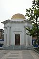 Joynarain Ghoshal Mausoleum - Bhukailash Rajbati Estate - Kidderpore - Kolkata 2015-12-13 8241.JPG