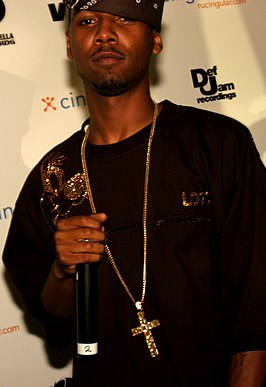 Juelz Santana in 2005